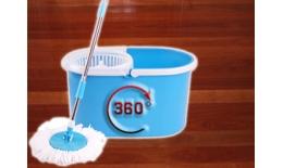 Obrotowy Easy mop 360°