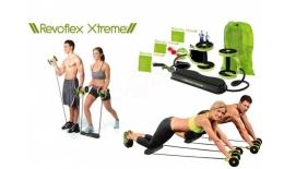Revoflex Xtreme przyrząd do ćwiczeń