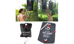 Ogrodowy / kempingowy prysznic - solarny 20l