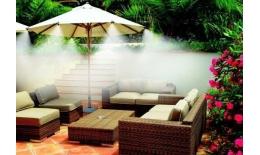 Spryskiwacz, mgiełka ogrodowa - zestaw 10 m