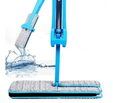 Uniwersalny dwustronny mop Switch N Clean