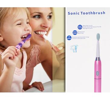 Soniczna szczoteczka do zębów