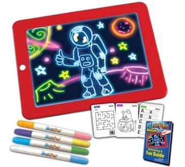 Magiczny tablet do rysowania z podświetleniem Magic Pad