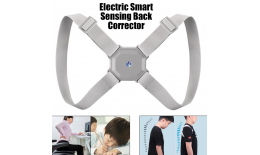 Pas na plecy do korekcji postawy Smart Sensor