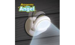 Bezprzewodowa lampa zewnętrzna z czujnikiem - Atomic Light