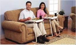 Table Mate składany stół wielofunkcyjny